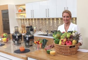 Dr Alexa Iwan Good Food Blog
