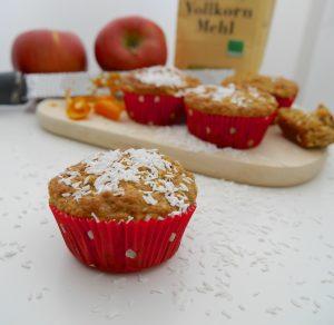 Kokos-Kürbis-Muffins_3 | Rezept Dr. Alexa Iwan