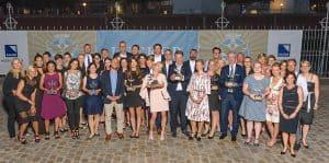 Lecker Liebling Preisträger und Jury 2018
