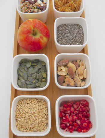 Superfoods, Beitrag von Dr. Alexa Iwan