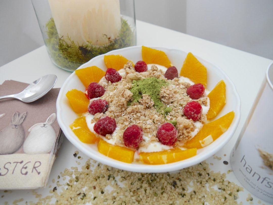 Frühstück, Dr. Alexa Iwan, goodfood-blog.de