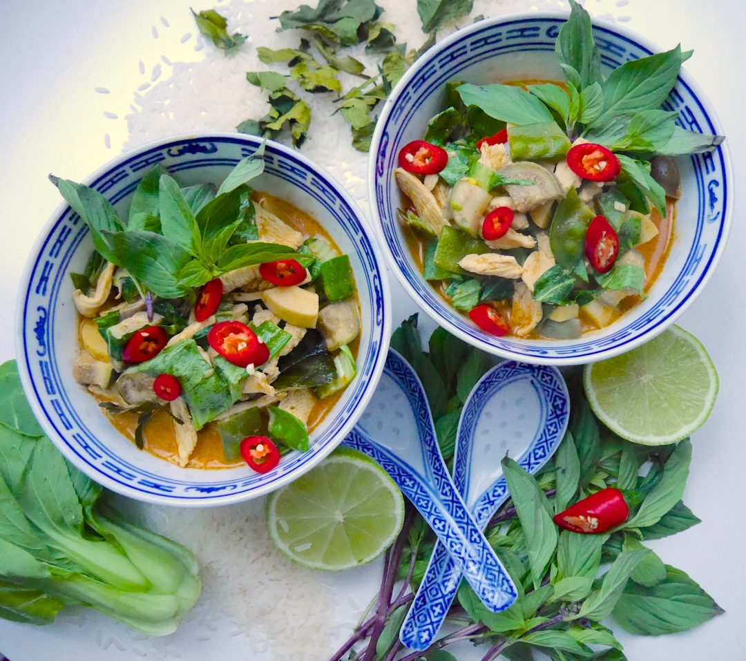 Rotes Thai Curry_3   Rezept Dr. Alexa Iwan