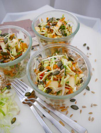 Alexa Salad_3 / Rezept Dr. Alexa Iwan