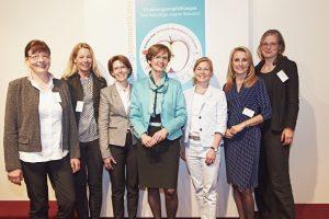 aid-Forum 2015; Moderation Dr. Alexa Iwan