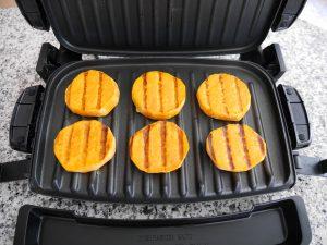 Süßkartoffel-Canapés_1 | Rezept Dr. Alexa Iwan