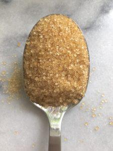 Zucker-Alternativen: Rohrohrzucker