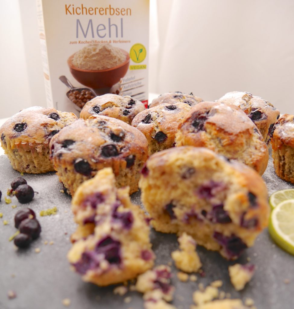 Limetten-Blaubeer-Muffins_7 | Rezept Dr. Alexa Iwan