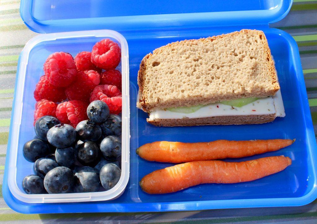 Zeigt her eure Brotdosen – das geben Expertinnen ihren Kindern mit in die Schule