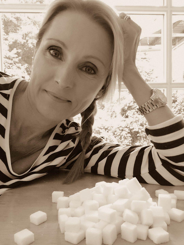 Selbstversuch: Essen ohne Zucker, Dr. Alexa Iwan