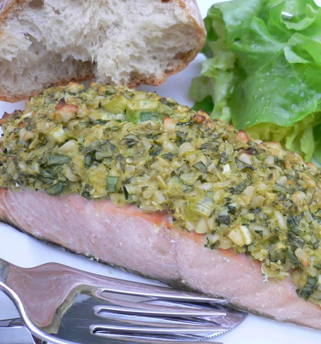 Ernährungsumstellung Omega-3-Fettsäuren