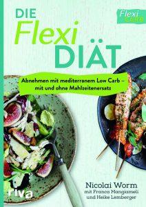 Die Flexi Diät, Nicolai Worm