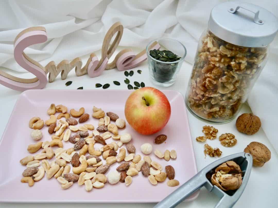 Warum Nüsse nicht dick machen (by Dr. Alexa Iwan)