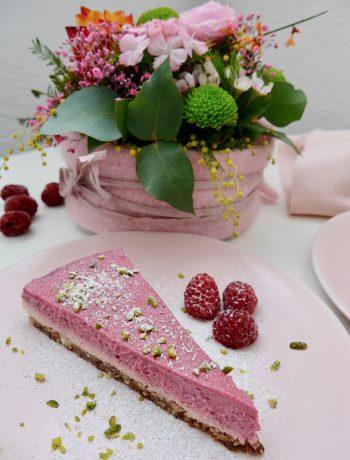 Vegane Torte by Dr. Alexa Iwan