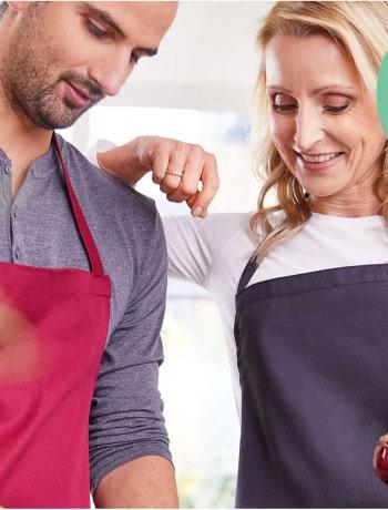 Maß halten beim Essen, Dr. Alexa Iwan & Kaufland