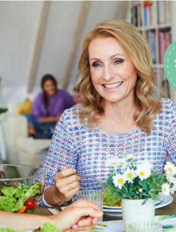 Vegan meets glutenfrei by Dr. Alexa Iwan