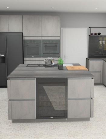 Küchenplanung Dr. Alexa Iwan & Varia Küchen