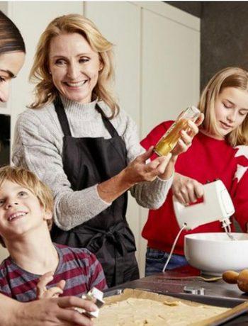 Kalorien sparen im Advent mit Dr. Alexa Iwan